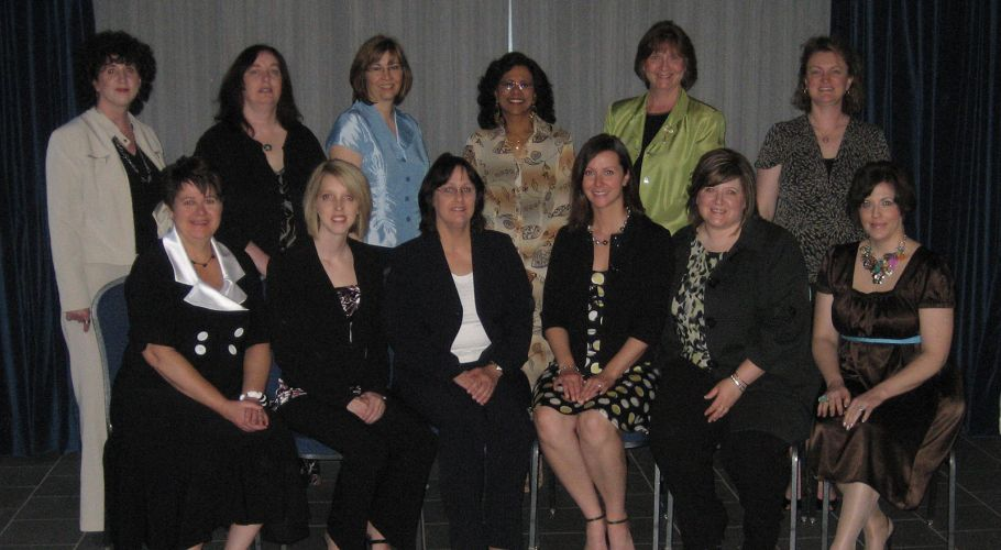 Women of Distinction Award Ceremony
